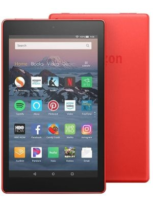 Amazon Fire HD 8 2018 Price
