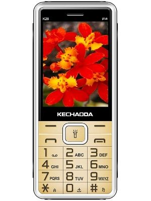 Kechao K28 Plus Price