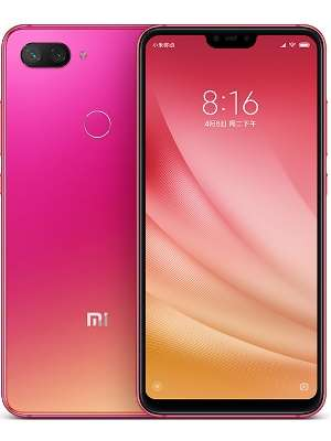 Xiaomi Mi 8 Youth (Mi 8 Lite) Price