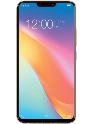 Vivo Y81 4GB RAM Price