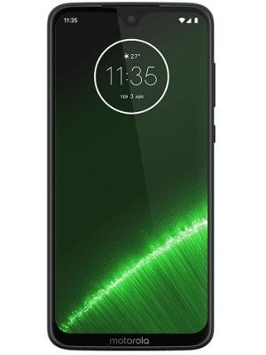 Moto G7 Plus Price