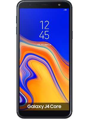 Samsung Galaxy J4 Core Price