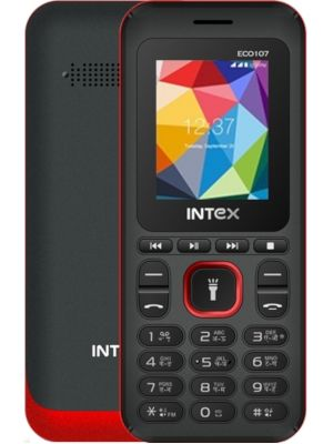 Intex Eco 107 Price