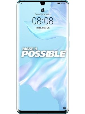 5977452a265 Huawei P30 Pro Price in India