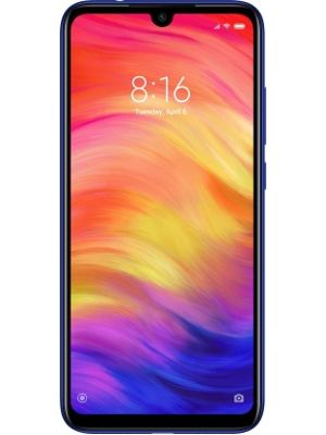 Official Global Rom Xiaomi Redmi Note 7 Pro 6GB RAM 128GB ROM Octa Core Processor 48MP IMX586 Camera 4000mAh Smartphone