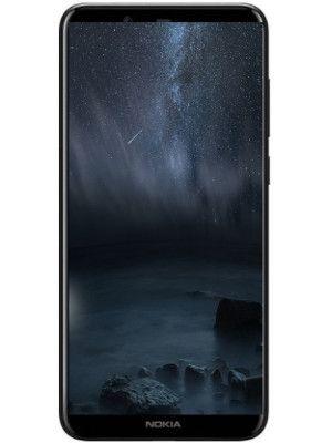 3e6bfe6fa Nokia 6 2019 Price in India May 2019