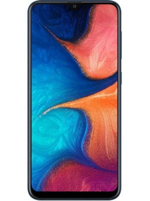 513ab42eda0 Samsung Galaxy A20 Price in India