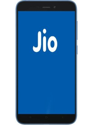 Reliance Jio Phone 3