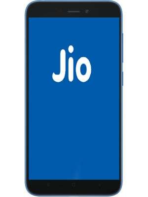 Reliance Jio Phone 3 Price
