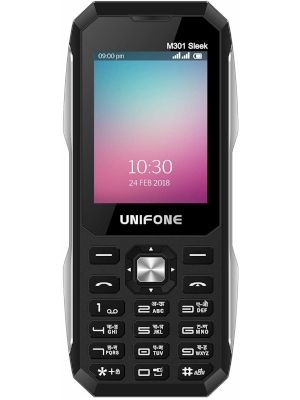 Unifone M301 Sleek Price