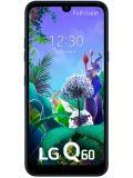 Compare LG Q60