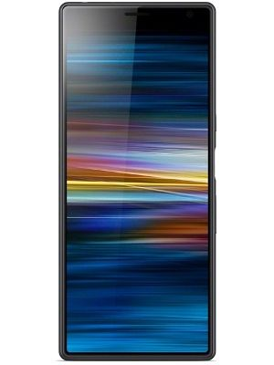 Sony Xperia 10 Plus Price