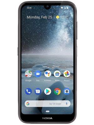 nokia new phone 2019
