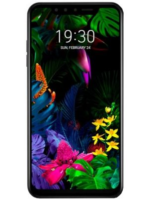 LG G8s ThinQ Price