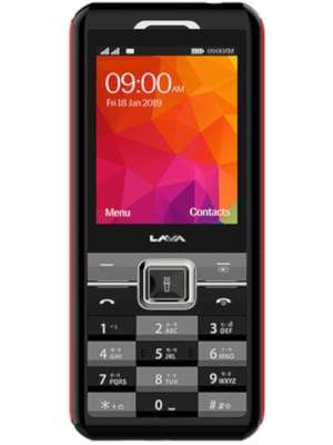 Lava 34 Super Price