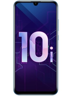 Honor 10i Price