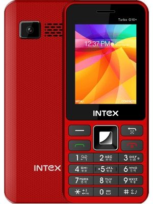 Intex Turbo G10 Plus Price