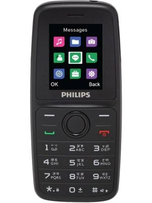 Philips E108 Price