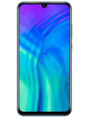 Honor 20 Lite Price