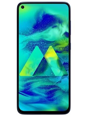 Samsung Galaxy M40 Price In India Full Specs 27th June 2020