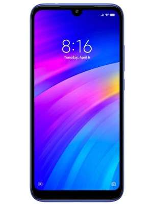 Xiaomi Redmi 7 3GB RAM Price