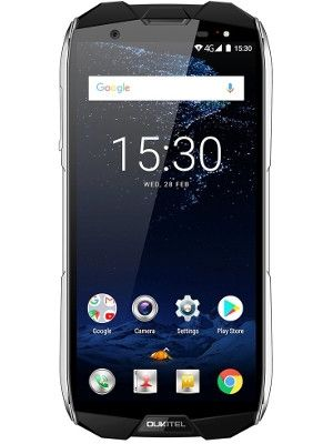 Oukitel WP5000 Price