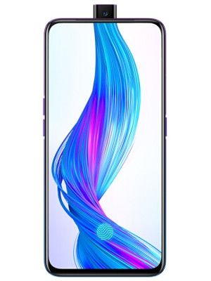 Realme X Full Specification and Price,(with InDisplay