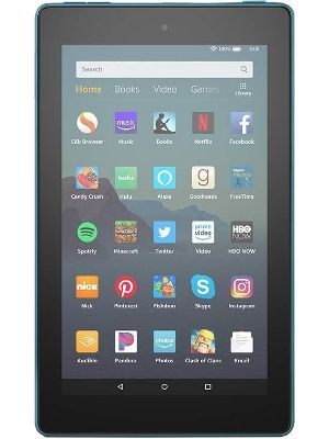 Amazon Fire 7 Price