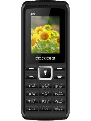 Black Bear B5 Neo Price