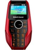 Black Bear A1 Mini price in India