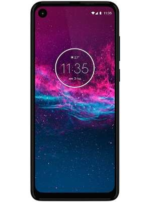 Motorola One Action Price
