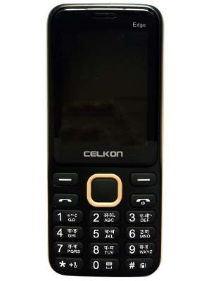 Celkon Edge Price