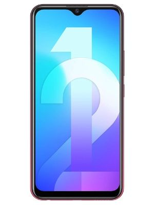 Vivo Y12 64GB Price