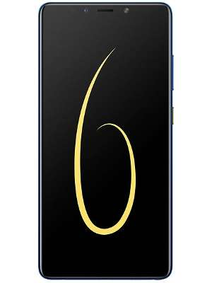 Infinix Note 6 Price