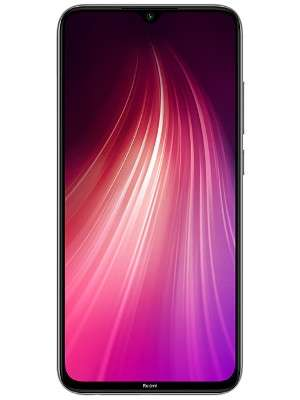 Xiaomi Redmi Note 8 Price