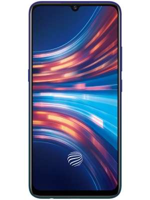 Vivo S1 6GB RAM Price