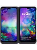 Compare LG G8X ThinQ