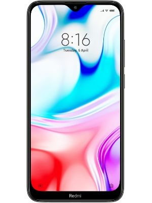 Xiaomi Redmi 8 Price