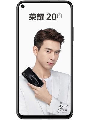 Honor 20S Price