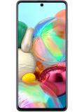 Compare Samsung Galaxy A71