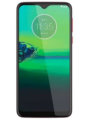 Moto G8 Play Price