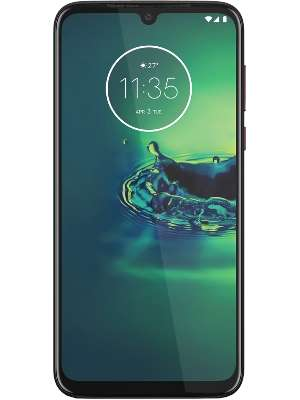 Moto G8 Plus Price