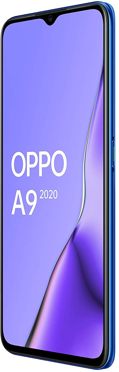 OPPO A9 2020 4GB RAM Price in India, Full Specs (13th May ...