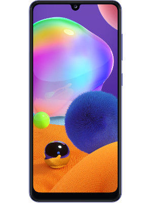 Samsung Galaxy A31 Price In India Full Specs 27th June 2020