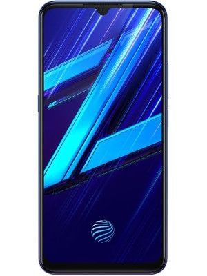 Vivo Z1x 8GB RAM Price