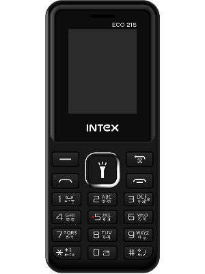 Intex Eco 215 Price