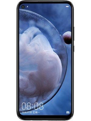 Huawei nova 5z tnt club ru
