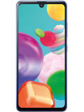 Compare Samsung Galaxy A41