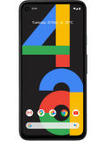 Compare Google Pixel 4A