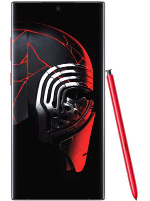 Samsung Galaxy Note 10 Plus Star Wars Special Edition Price